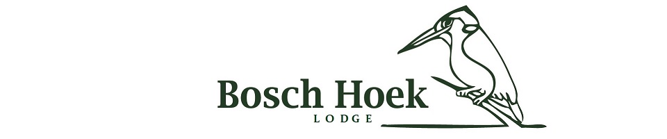 bosch hoek lodge logo